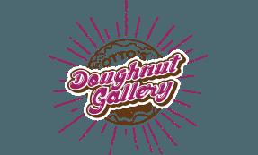 Otto's Doughnut Gallery logo