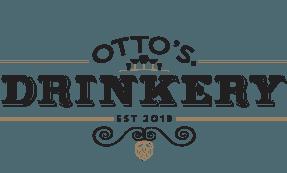 Otto's Drinkery Logo
