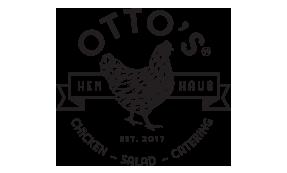 Otto's Hen Haus