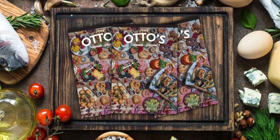 Otto's Annual