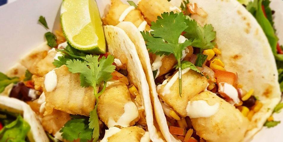 Ottos Taco Tuesday