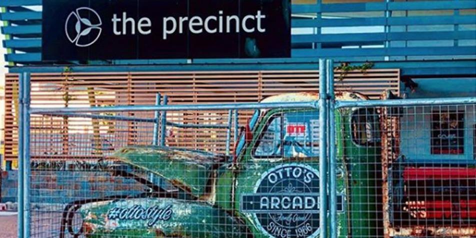 Otto's Market Precinct