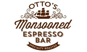 Otto's Monsooned Espresso Bar