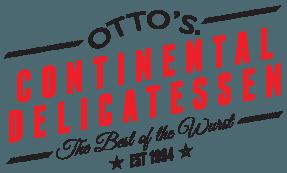 Otto's Continental Deli logo