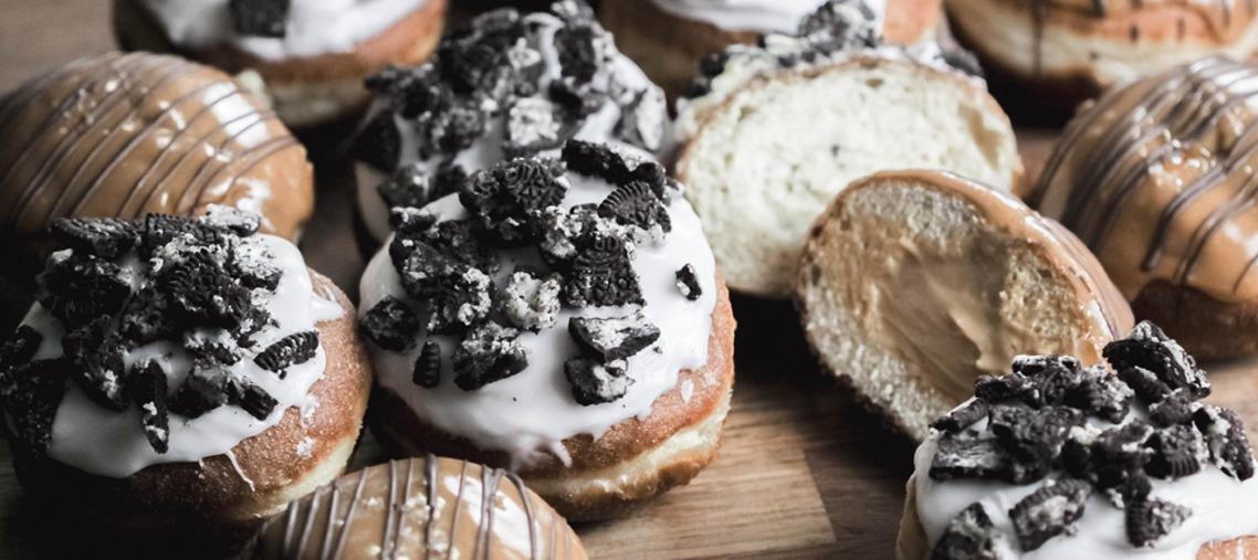 Otto's Doughnuts