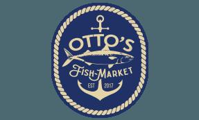Otto's Fish Market logo