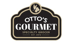 Otto's Gourmet Grocer logo
