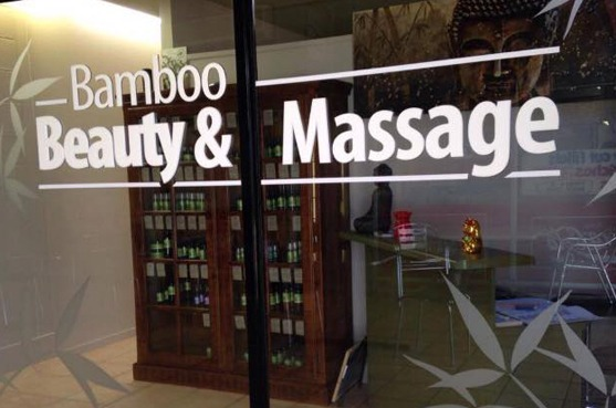 Otto's Market Warrina Bamboo Massage