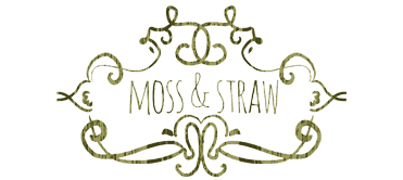Otto's Market Warrina Moss Straw