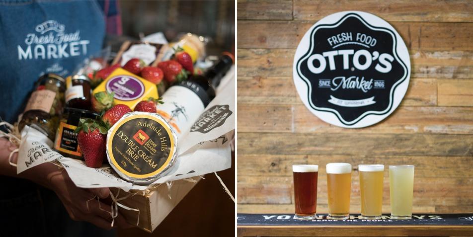 Otto's JCU Liquor Licence